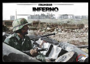 Stalingrad: Inferno on the Volga